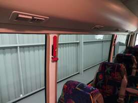 Fuso Rosa Coach Bus - picture12' - Click to enlarge
