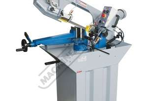 EB-260V Swivel Head Metal Cutting Band Saw 225 x 180mm (W x H) Rectangle Capacity Electronic Variabl