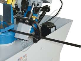 EB-260V Swivel Head Metal Cutting Band Saw 225 x 180mm (W x H) Rectangle Capacity Electronic Variabl - picture13' - Click to enlarge