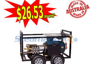 Electric Cold Water Pressure Washer 3000PSI  15LP
