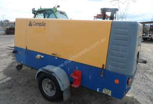 Compair   C110-9 Air Compressor
