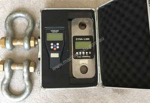 Dynamometer load cell