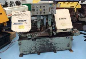 EVERISING USED S-300HB AUTO BAND SAW