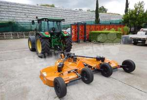 Tractor slasher BW12 12' foot Bat-Wing