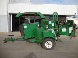 Bandit 150 Woodchipper - picture0' - Click to enlarge