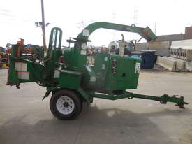 Bandit 150 Woodchipper - picture2' - Click to enlarge