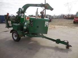 Bandit 150 Woodchipper - picture3' - Click to enlarge