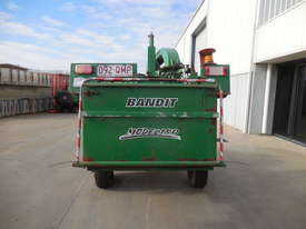 Bandit 150 Woodchipper - picture4' - Click to enlarge