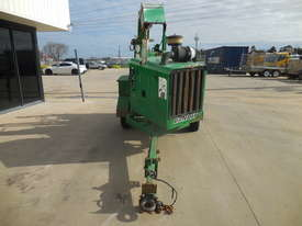Bandit 150 Woodchipper - picture13' - Click to enlarge
