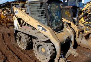 Caterpiller 262B Skid Steer *CONDITIONS APPLY*