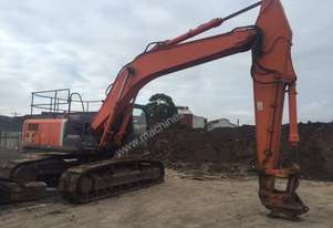 Used 28tonne Excavator, with extras