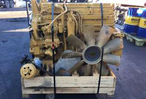 Caterpillar   C10 ENGINES