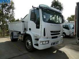 Iveco Eurocargo ML160 Tipper Truck - picture0' - Click to enlarge
