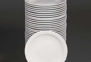 Special Offer Athena Narrow Rimmed Plates 8