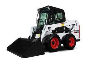 Skid Steer loader - Bobcat S550 / Huski 10
