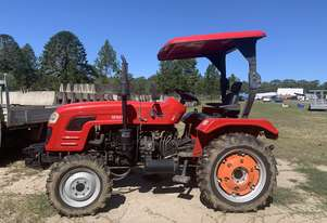 2017 Shifeng SF404 Utility Tractor