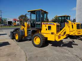 2019 Victory VL200E Wheel Loader with Rippers - picture2' - Click to enlarge