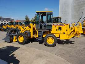 2019 Victory VL200E Wheel Loader with Rippers - picture0' - Click to enlarge