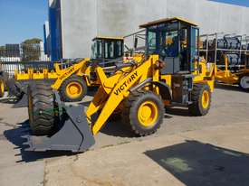 2019 Victory VL200E Wheel Loader with Rippers - picture3' - Click to enlarge