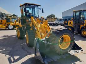 2019 Victory VL200E Wheel Loader with Rippers - picture5' - Click to enlarge