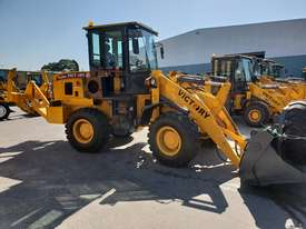 2019 Victory VL200E Wheel Loader with Rippers - picture6' - Click to enlarge
