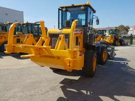 2019 Victory VL200E Wheel Loader with Rippers - picture7' - Click to enlarge