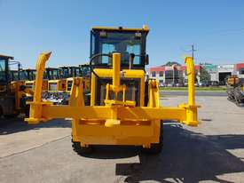 2019 Victory VL200E Wheel Loader with Rippers - picture8' - Click to enlarge