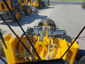 2019 Victory VL200E Wheel Loader with Rippers - picture18' - Click to enlarge