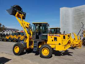 2019 Victory VL200E Wheel Loader with Rippers - picture19' - Click to enlarge