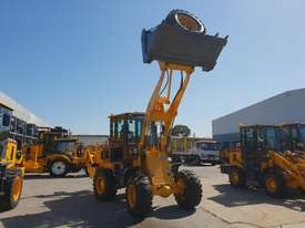 2019 Victory VL200E Wheel Loader with Rippers - picture20' - Click to enlarge