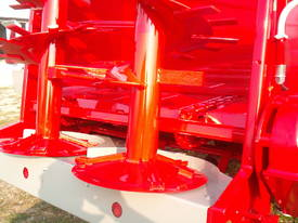M40 manure/compost Spreader - picture1' - Click to enlarge