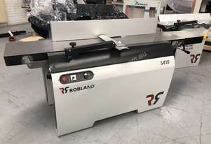 ROBLAND HEAVY DUTY PLANER JOINTER S410