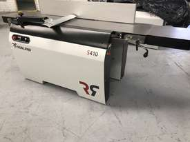 ROBLAND HEAVY DUTY PLANER JOINTER S410  - picture1' - Click to enlarge