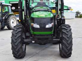 2018 Agrison 80HP CDF 4X4 4in1 BUCKET- 5 YEAR WARRANTY FREE 6FT SLASHER - picture3' - Click to enlarge