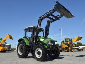 2018 Agrison 80HP CDF 4X4 4in1 BUCKET- 5 YEAR WARRANTY FREE 6FT SLASHER - picture4' - Click to enlarge