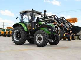 2018 Agrison 80HP CDF 4X4 4in1 BUCKET- 5 YEAR WARRANTY FREE 6FT SLASHER - picture5' - Click to enlarge