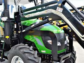 2018 Agrison 80HP CDF 4X4 4in1 BUCKET- 5 YEAR WARRANTY FREE 6FT SLASHER - picture7' - Click to enlarge
