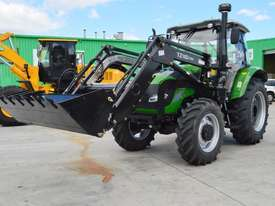 2018 Agrison 80HP CDF 4X4 4in1 BUCKET- 5 YEAR WARRANTY FREE 6FT SLASHER - picture8' - Click to enlarge