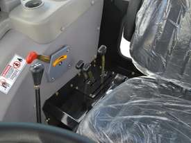 2018 Agrison 80HP CDF 4X4 4in1 BUCKET- 5 YEAR WARRANTY FREE 6FT SLASHER - picture9' - Click to enlarge