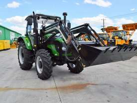 2018 Agrison 80HP CDF 4X4 4in1 BUCKET- 5 YEAR WARRANTY FREE 6FT SLASHER - picture12' - Click to enlarge