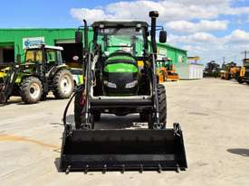 2018 Agrison 80HP CDF 4X4 4in1 BUCKET- 5 YEAR WARRANTY FREE 6FT SLASHER - picture13' - Click to enlarge