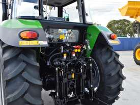 2018 Agrison 80HP CDF 4X4 4in1 BUCKET- 5 YEAR WARRANTY FREE 6FT SLASHER - picture15' - Click to enlarge
