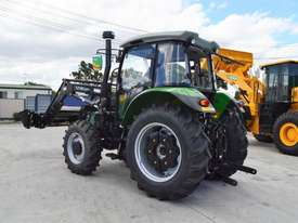 2018 Agrison 80HP CDF 4X4 4in1 BUCKET- 5 YEAR WARRANTY FREE 6FT SLASHER - picture17' - Click to enlarge