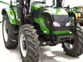 80hp CDF Cabin Tractor - picture3' - Click to enlarge