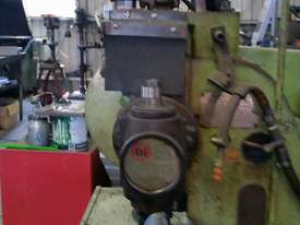 Nicolls air over hydraulic production mill for sale, no longer in use. - picture1' - Click to enlarge