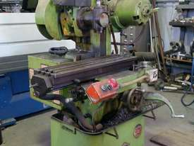 Nicolls air over hydraulic production mill for sale, no longer in use. - picture2' - Click to enlarge