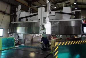2006 Mitsubishi MVR-40 Double Column Machining Centre