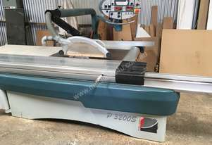 Paoloni Used   Panel Saw