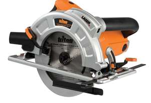 Triton Precision Circular Saw 1800W 184mm