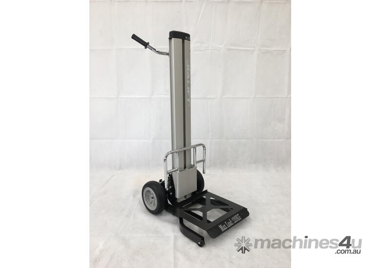 120kg Material Lifter/Trolley lift height 105cm unit weight 20kg